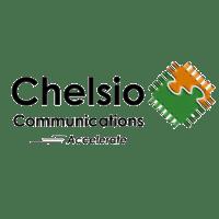 Chelsio-Logo