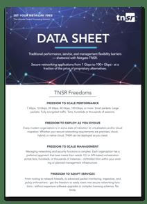 Data sheet thumbnail