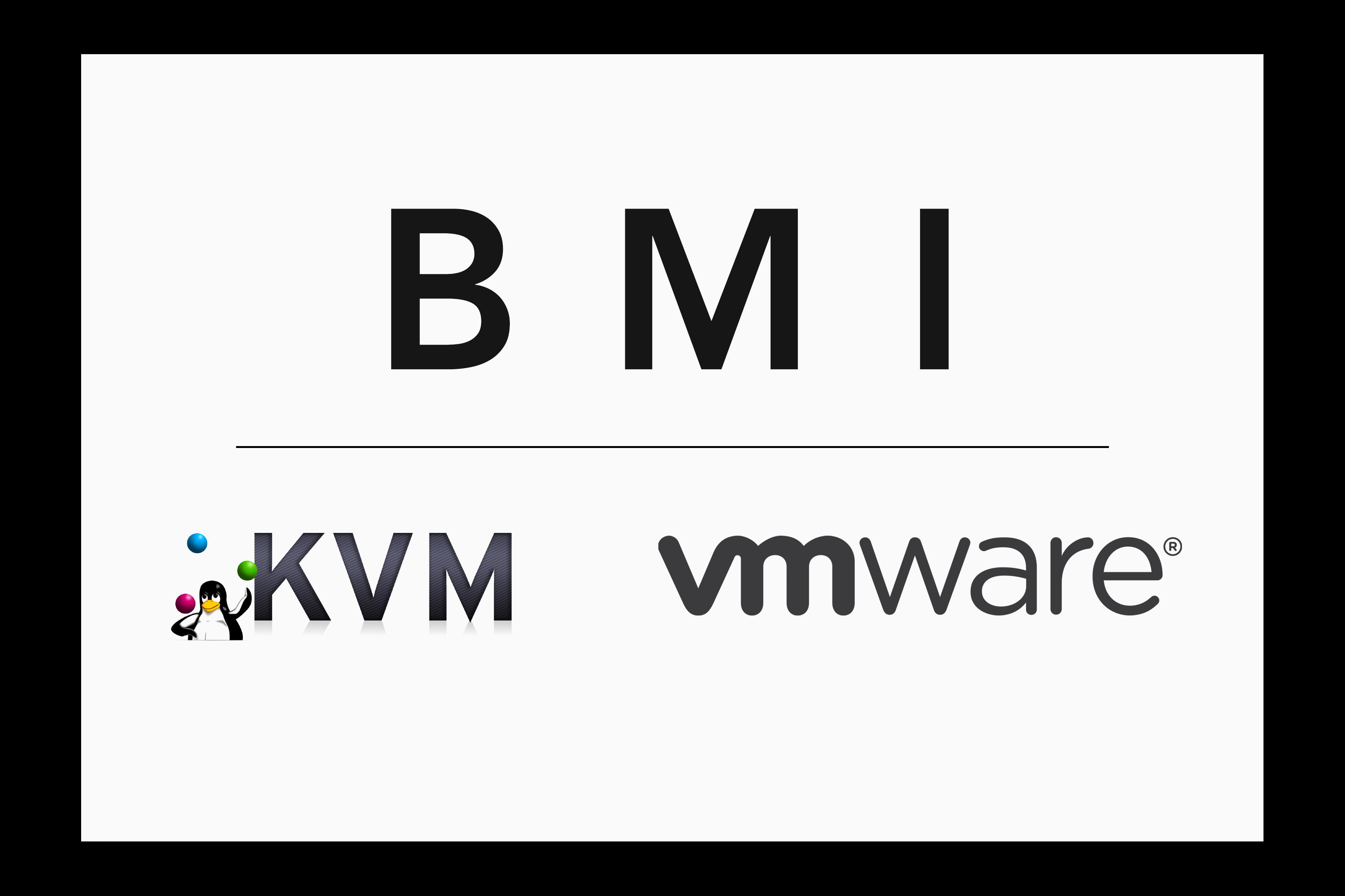 Deployment Thumbnails - BMI KVM
