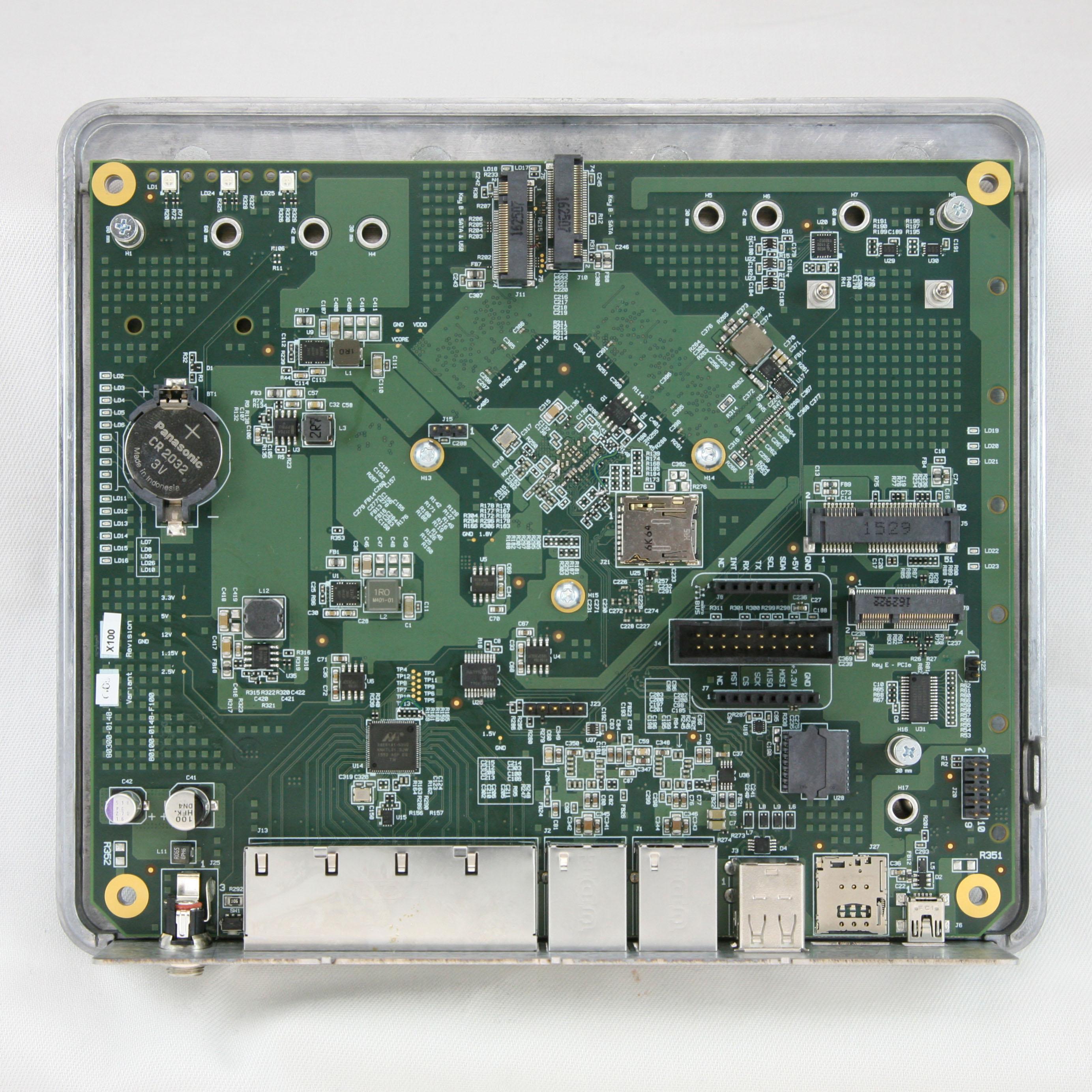 R1 Proto board