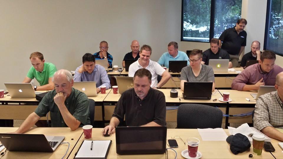 pfSense Training class