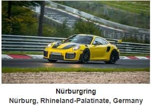 How Fast Can a Porsche GT2 RS Go? It Depends…