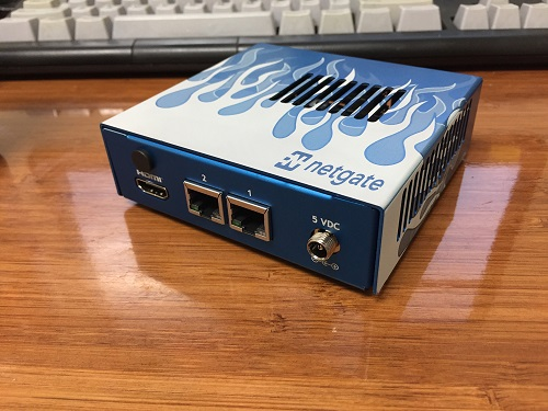 Win a limited edition MinnowBoard Turbot Dual-Ethernet