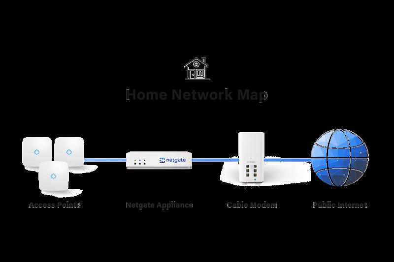 Home-Appliance-Deployment-Map