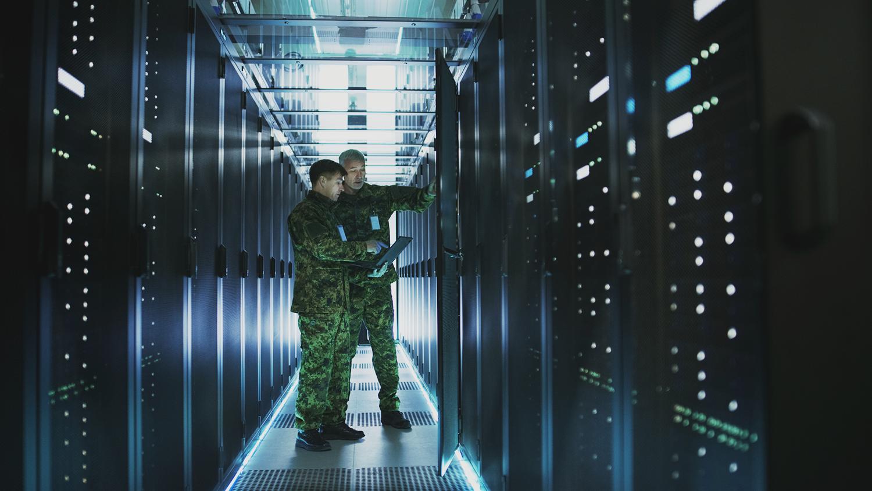 U.S. Army Cyber School
